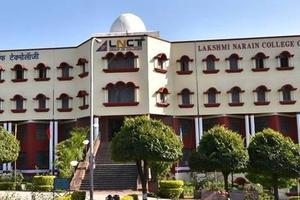 LNCT Jabalpur - Banner
