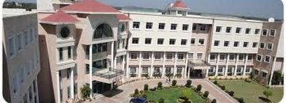 Lakshmi Narain College of Technology & Science