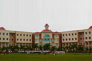 LNCT Jabalpur - Primary