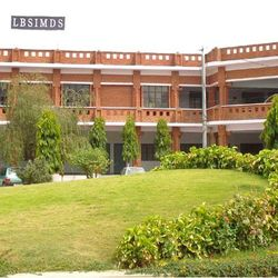 Lal Bahadur Shastri Institute of Management & Development Studies