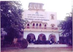 Lal Bahadur Shastri College of Pharmacy