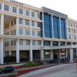 Lal Bhadur Shastri Smarak Government Ayurvedic College