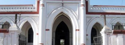 Lalit Hari State Post Graduate Ayurvedic College