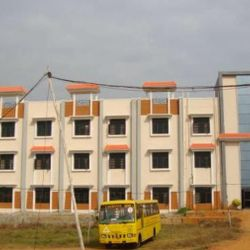 Laqshya Institute of Technology & Sciences