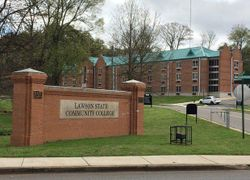 Lawson College Australia