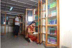TJIT - Library