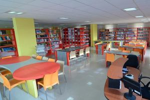 ISBR - Library