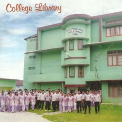 D H S K Commerce College