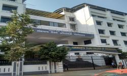 Lokmanya Tilak College of Engineering