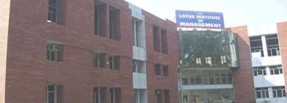 Lotus Institute of Management