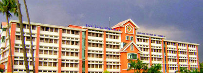 Lourde College of Nursing