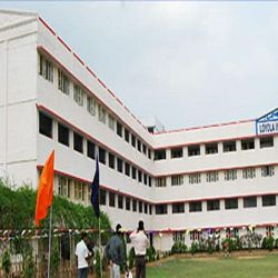 Loyola Institute of Technology
