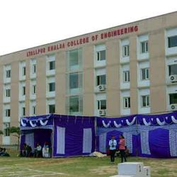 Lyallpur Khalsa College of Engineering