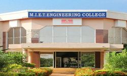 M.I.E.T. Engineering College