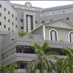 M.M.M. College Of Nursing