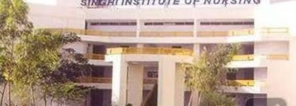 M.M. Singhi Institute of Nursing