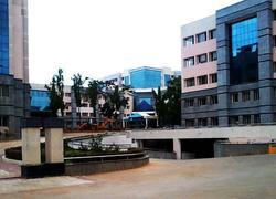 M.S.Ramaiah College of Hotel Management