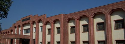 M. L. V. Textile & Engineering College