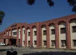 M. L. V. Textile & Engineering College