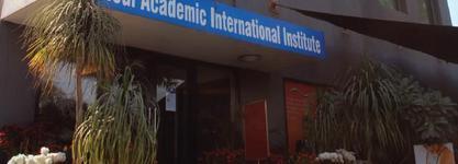 K.K. Modi International Institute