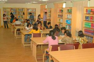 HBS - Library