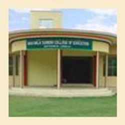 Maa Bala Sundri College of Education