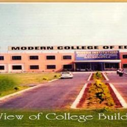 Modern College of Education