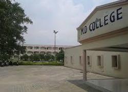 M.D. College