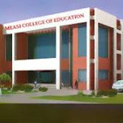 MEASI College of Education