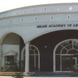 MEASI Academy of Architecture
