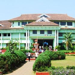 MES College