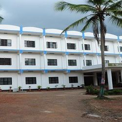 M.G. College of Engineering