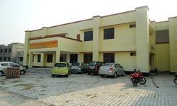 Mahamaya Government Degree College