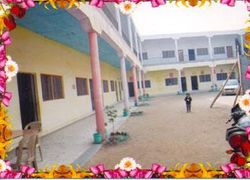 Muslima Girls Degree College