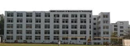 MGM's Institute of Biosciences & Technology