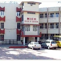 MIER College of Education