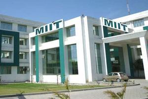MIIT MEERUT - Primary