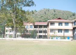 Maharaja Lakshman Sen Memorial College
