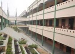 Moradabad Muslim Degree College