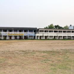 Mahabodhi Mahavidyalaya