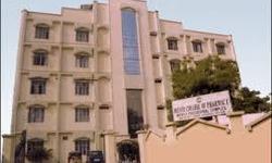MNR College of Pharmacy