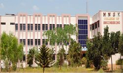 MNSK College of Engineering