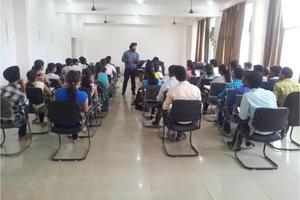 Akido bahadurgarh - Classroom