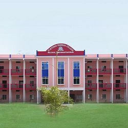 Mother Theresa Educational Institutions