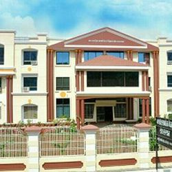 M.P. Institute of Social Science Research