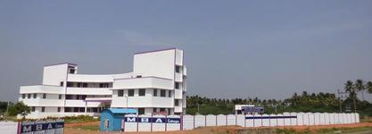 Madurai School Of Management