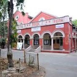 M. T. B. Arts College