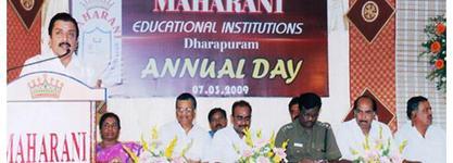 Maharani Teacher Training College