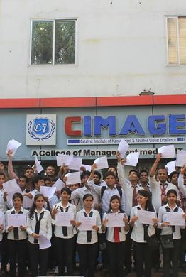 CIMAGE PATNA - Primary