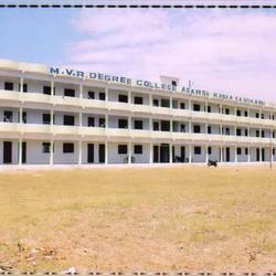 M.V.R.Degree College
